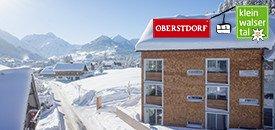 Aktivhotel SONNENBURG - Schneezauber