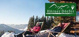 Skiurlaub in den Hörnerdörfern