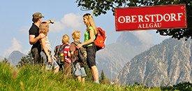 Familienglück in Oberstdorf