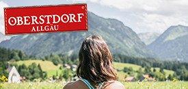 Frei durchatmen in Oberstdorf