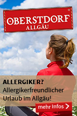 Allergikerfreundlicher Urlaub